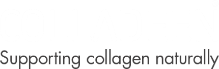 Colladeen - Supporting collagen naturally - logo image